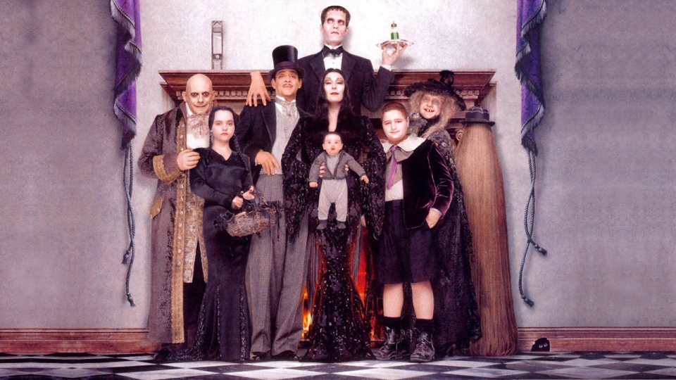 Jury Addams