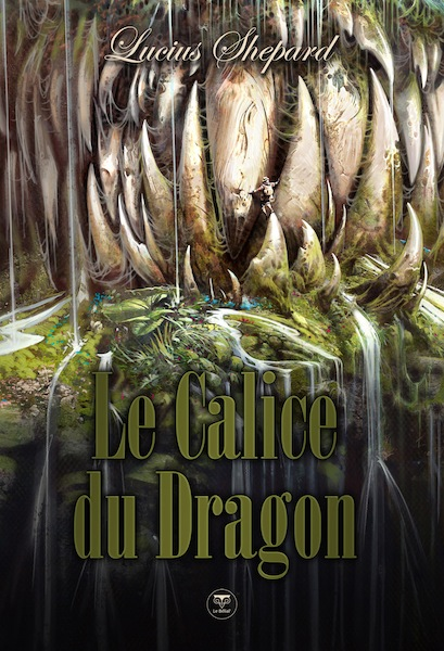 Calice du dragon