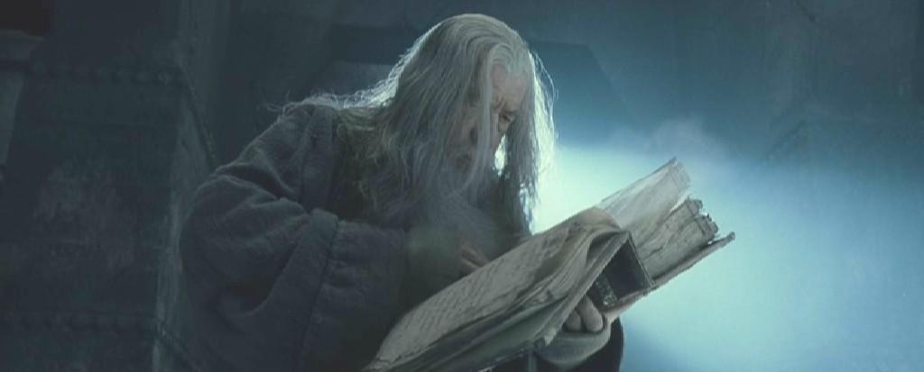 gandalf book