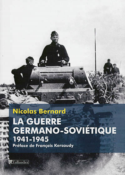 guerre germano-sovietique