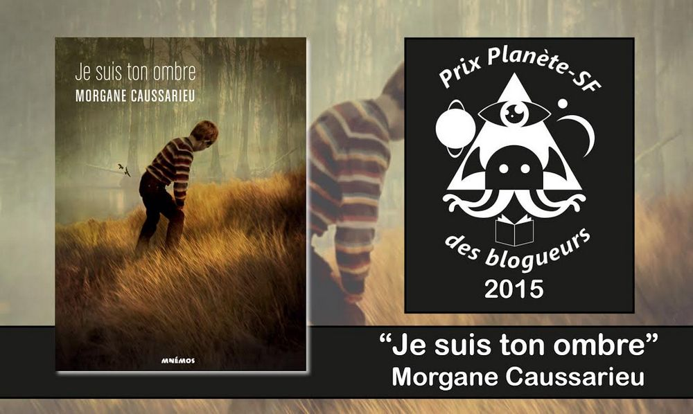 Prix Planète-SF des blogueurs 2015