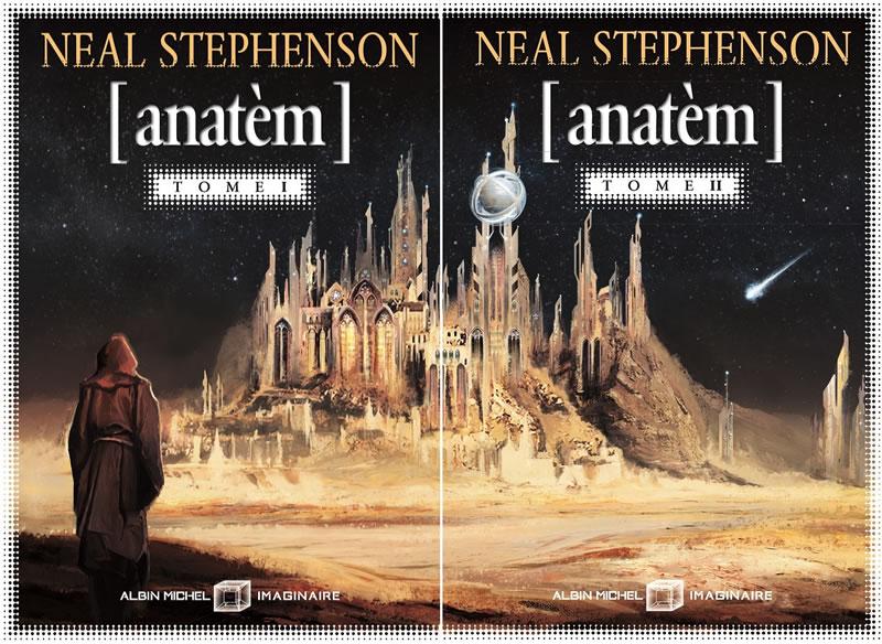 [anatèm] de Neal Stephenson